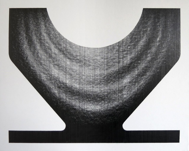 , 'Untitled,' 2016, Ruttkowski;68