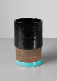Ettore Sottsass, 'Large vase, model no. 389-B,' ca. 1961, Phillips: Design