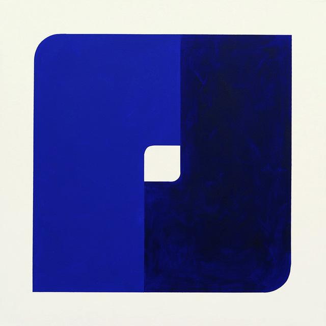 , 'Blue Angles,' 2019, Ian Tan Gallery