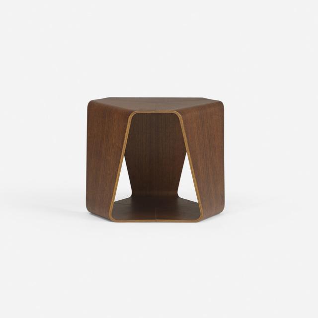 Reiko Tanabe, 'Murai stool', 1966, Wright