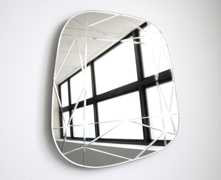 Mini Maryline Mirror