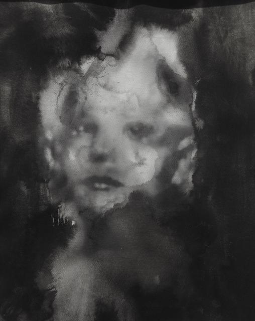 , 'Forgotten,' 2018, Galleria Heino