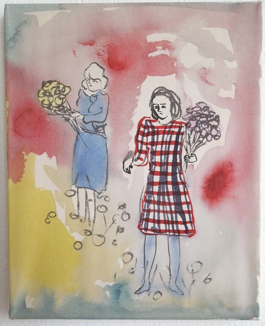 , 'Untitled (in der Wiese),' , Galerie Parisa Kind