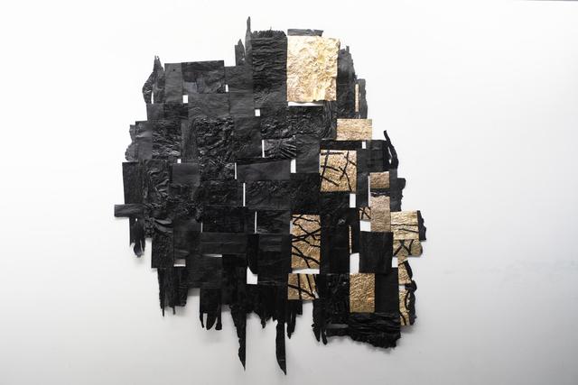 , 'Profil Noir II,' 2019, Mariane Ibrahim Gallery