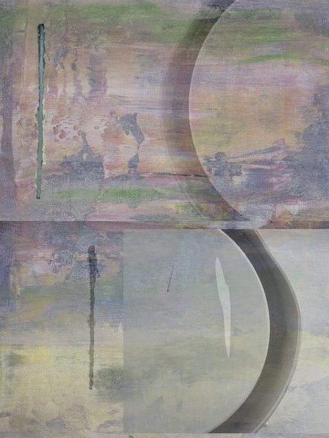 , 'Vent with Acryllic,' , Silo118
