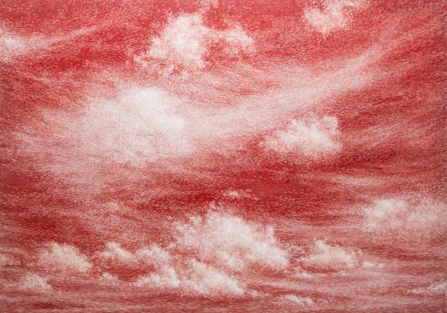 , 'Air and Dream,' 2015, Savina Museum of Contemporary Art