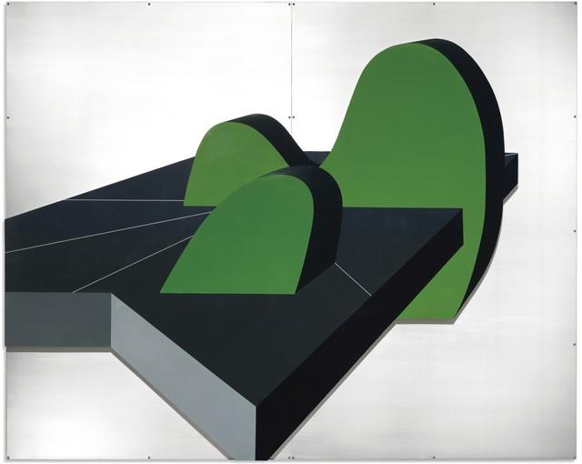 , 'Giardino Pensile,' 1969, Cortesi Gallery