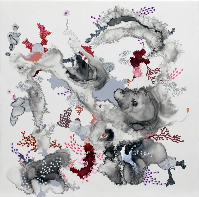 , 'Random Thoughts 3,' , Adah Rose Gallery
