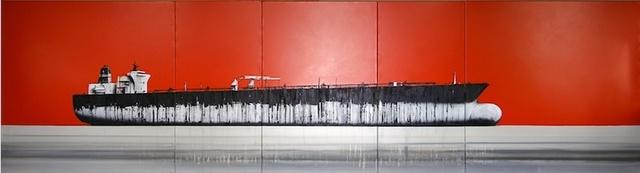 , 'Tanker 20,' , Massey Klein Gallery