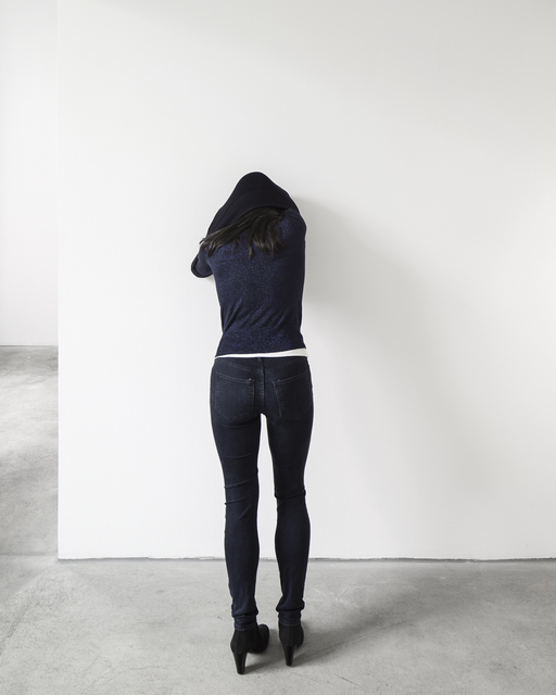 , 'Julie (Attitude),' 2016, CHOI&LAGER