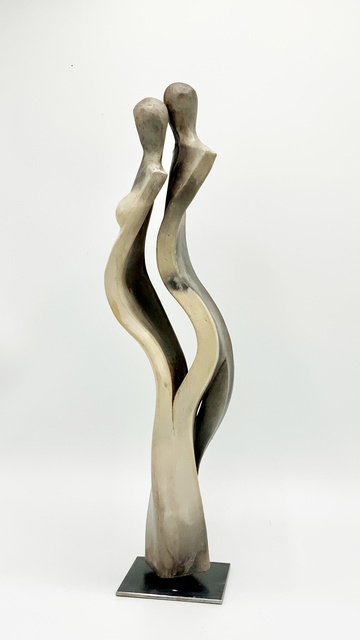 Joelle Laboue, 'Dance', 2021, Sculpture, Terracotta, Galerie Arnaud