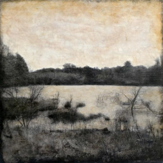 Brett Deschene, 'Dusk Reflecting', 2014, Mirada Fine Art