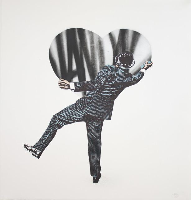 , 'Vandal HPM,' , Galerie Brugier-Rigail