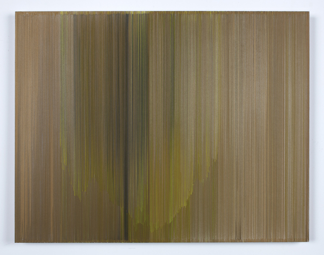 , 'lung capacity,' 2016, Carrie Secrist Gallery