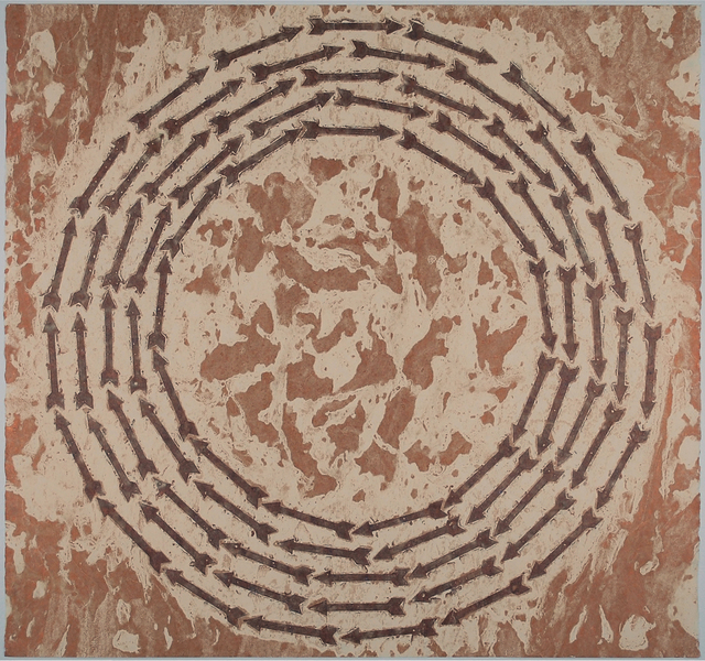 , 'Ancient Histories #243,' 2017, OTA Contemporary