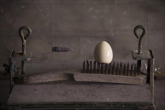 , 'Surprise Egg ,' 2016, Ncontemporary