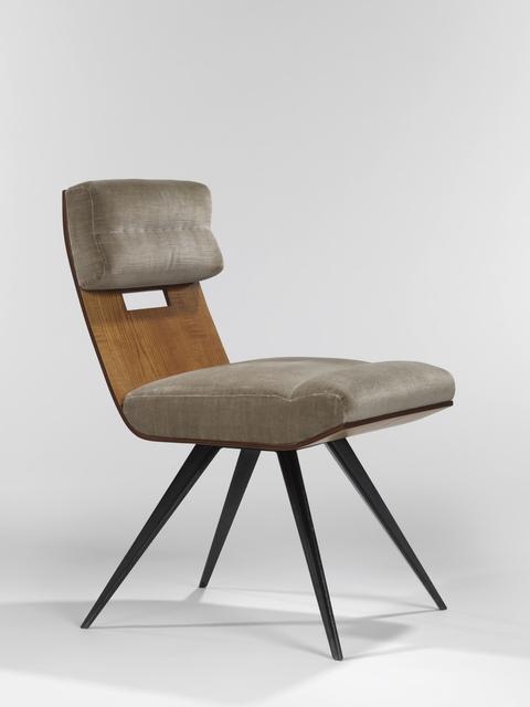 , 'Dining Chair,' 1956, Demisch Danant