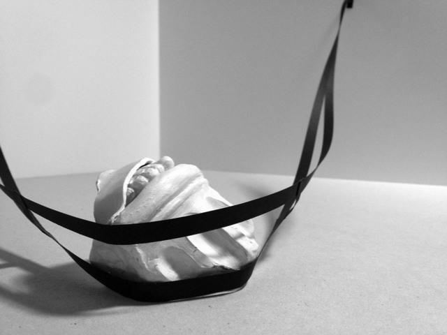 , 'Arte de arremesso / Diálogo com as paredes (rendering) ,' 2017, Galeria Mário Sequeira