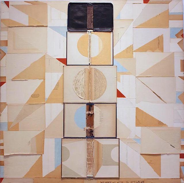 , 'Condensed Books,' 1992, Tillou Fine Art