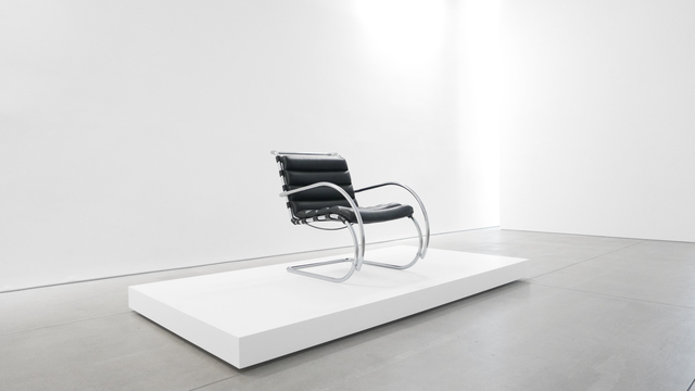 , 'MR Lounge Chair,' ca. 1960, Peter Blake Gallery