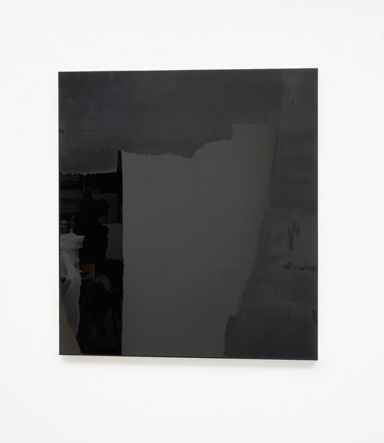 , 'BLSCH-H4,' 2017, Galerie Floss & Schultz