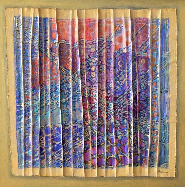 , 'Twilight Garden,' 2016, Carter Burden Gallery