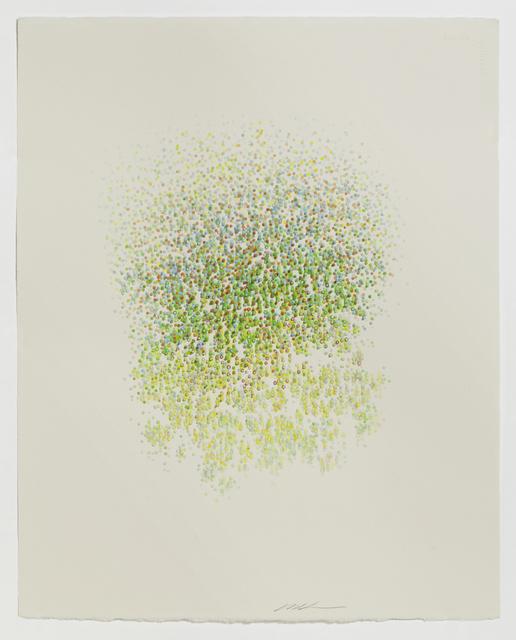 , 'Sweet Peas,' 2014, Gallery NAGA