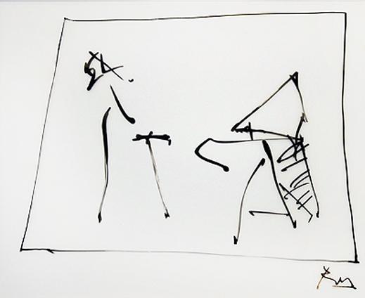 , 'Untitled,' 1979, Mark Borghi Fine Art