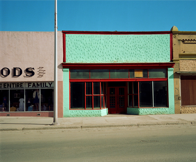 , ''Entire Family', Las Vegas, New Mexico,' 1983, Blain | Southern