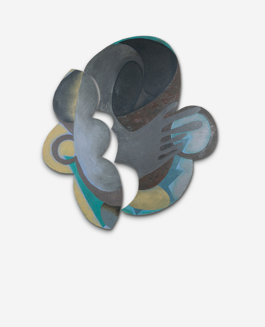 , 'Mouse Cup,' 1981-1982, Anderson Collection at Stanford University