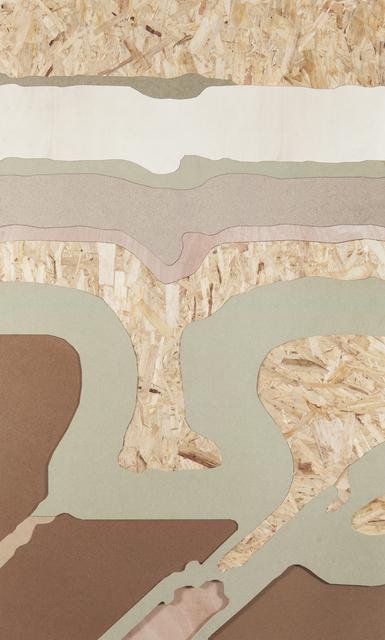 , 'Untitled,' 2016, Riccardo Crespi