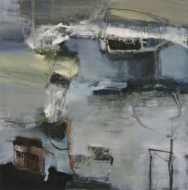, 'Encounter II,' 2016, Joanna Bryant & Julian Page