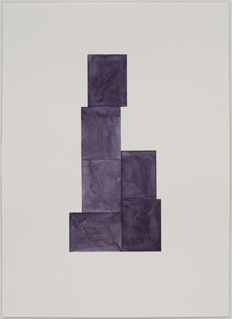 , 'Pile III,' 2014, Alison Jacques Gallery