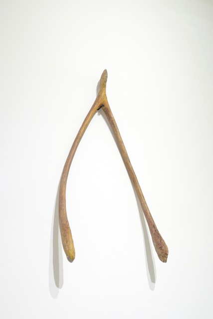 Ming Fay 費明杰, 'Wishbone', 1985, Sapar Contemporary