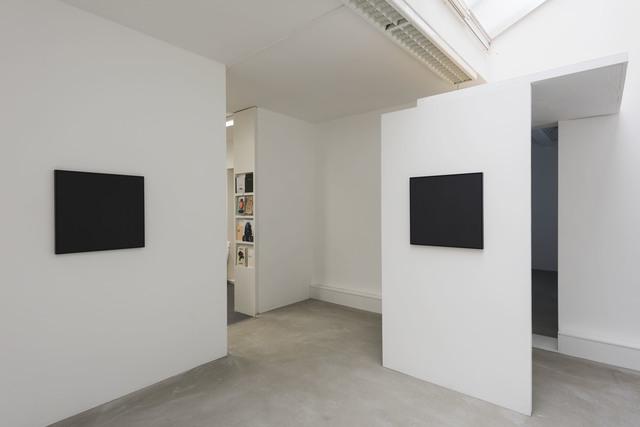 , 'Faça Ornamentation,' 2014, Akinci