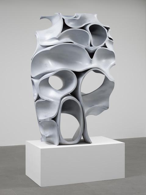 , 'Skull,' 2016, Wooson Gallery