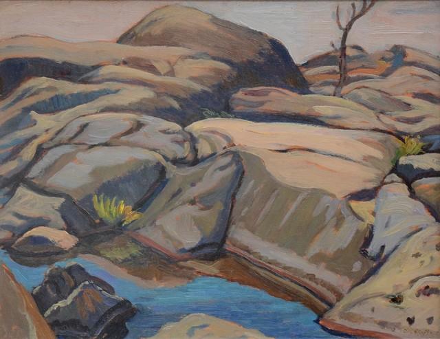 , 'Pine Island,' 1935, Oeno Gallery