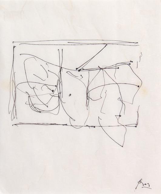 , 'UNTITLED,' 1981, Jerald Melberg Gallery