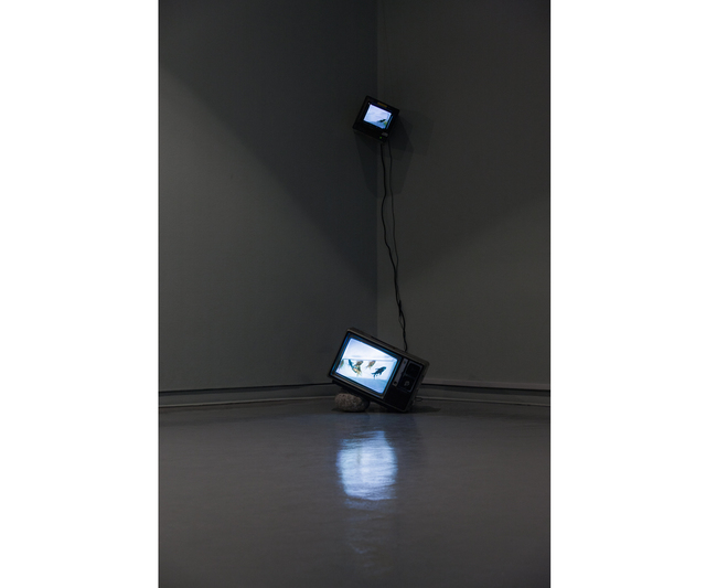 , 'Untitled (TV Fishbowl),' 1984, Gallery Hyundai