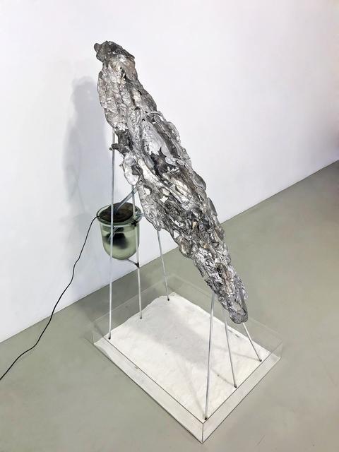 , 'The rill,' 2018, Anna Nova Gallery