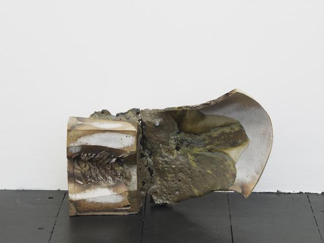 , 'Untitled,' 2017, l'étrangère