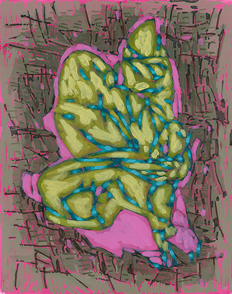 , 'Summer Drawing 2019 #1,' 2019, David Lusk Gallery