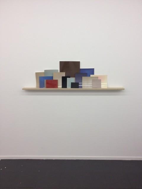, 'Nuancier sensible,' , Galerie Francoise Paviot