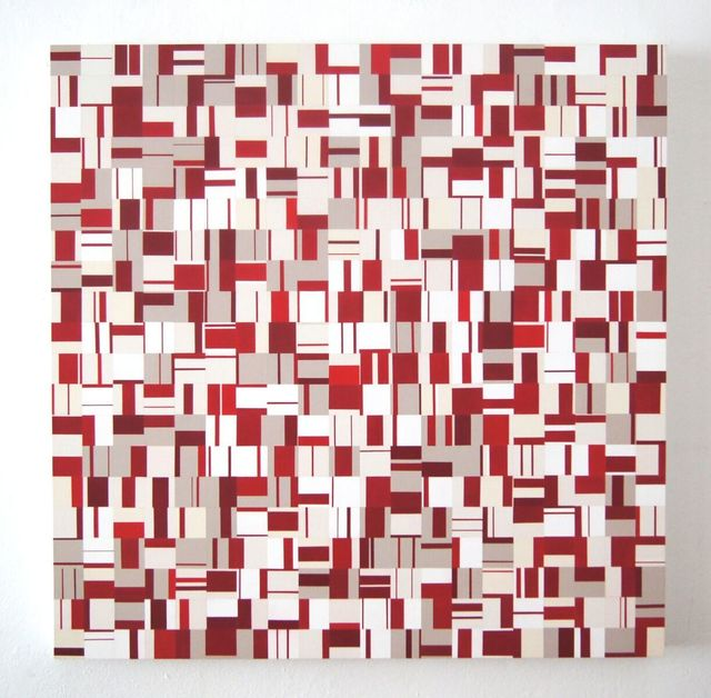 , 'Pattern Recognition No. 609,' 2014, Timothy Yarger Fine Art