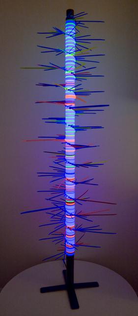 , 'Blue Contemplation,' , LatchKey Gallery