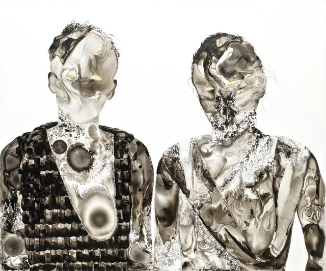 , 'Sisters,' 2018, Russo Lee Gallery