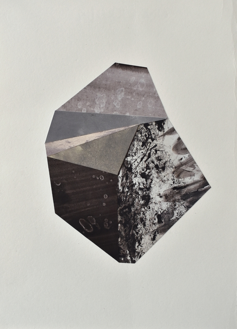 , 'Frammenti,' 2018, Luisa Catucci Gallery