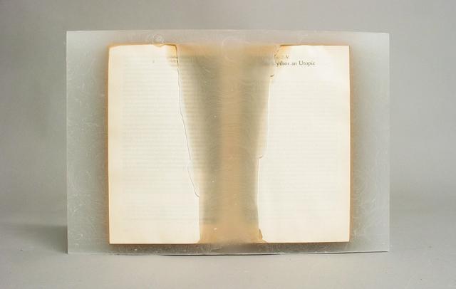 Dorothea Reese-Heim, 'Bücher des Wissens, Nr. 5', 2006, XC.HuA Gallery