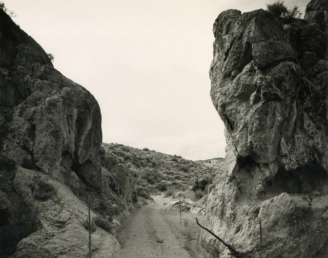 , 'Devils Gate #16,' 1999, Yossi Milo Gallery