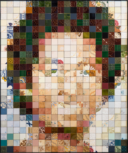, 'Pedro #5,' 2015, Underdogs Gallery